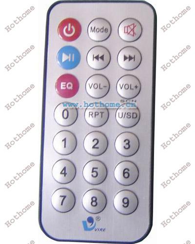 21 Mini Remote Control(RMN002) - vire remote, remote vire